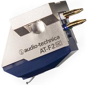 Audio-Technica F2