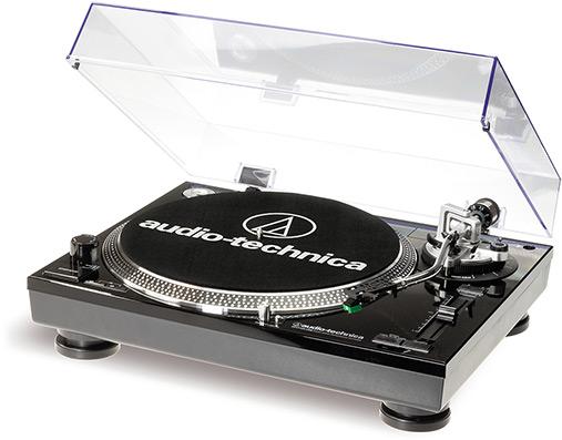 AudioTechnica LP120USBHC